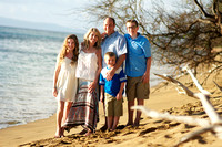 McHenry Family | Hawaii 4_2015